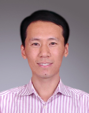 Picture of Haibo Zhang